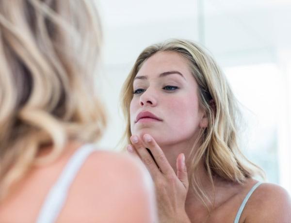 6 jel, hogy nem a megfelelő kozmetikai termékeket használod