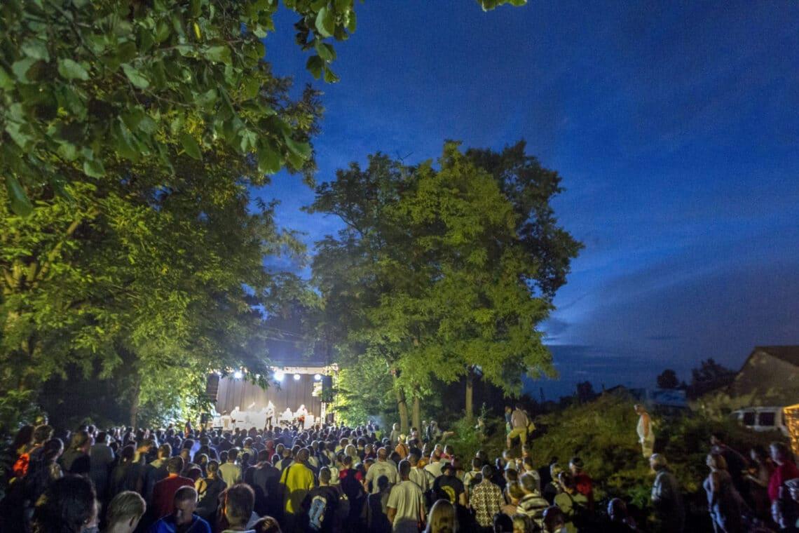 6 kevésbé ismert hazai fesztivál, ha új fesztiválélményekre vágysz