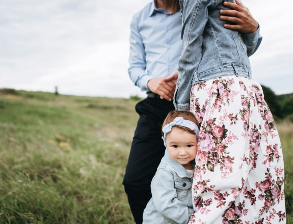 6 nagyon fontos dolog, amit a szüleink megtanítottak nekünk – adjunk hálát értük!