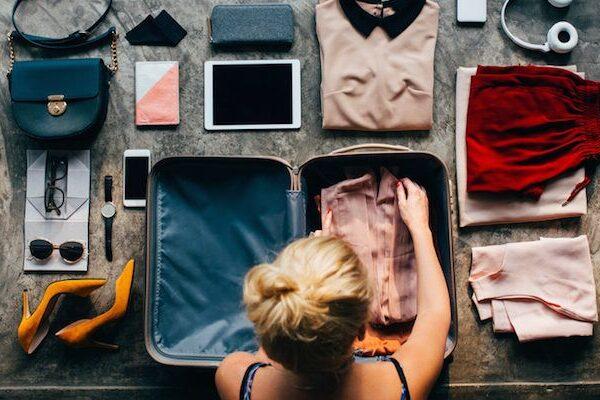 6 pakolási hiba, amit utazás előtt te is elkövetsz