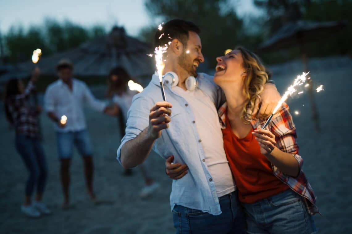 6 szokatlan nyári randihelyszín, amit imádni fogtok