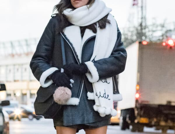 6 téli divattrend, amivel megtörheted a szürkeséget