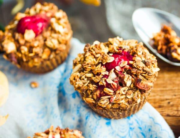 6 zabos süti, ami nem csak finom, de egészséges is
