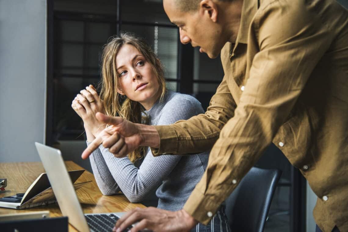 6+1 biztos jele annak, hogy munkahelyet kell váltanod – te szembesültél már valamelyikkel?