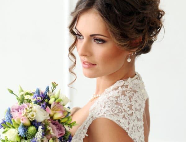 7 álomszép esküvői smink – inspirációk a Nagy Napra