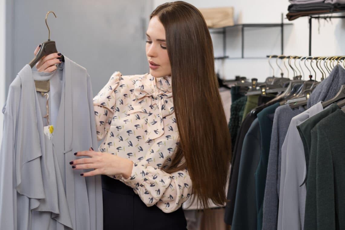 7 öltözködési trükk, hogy optikailag vékonyabbnak tűnj