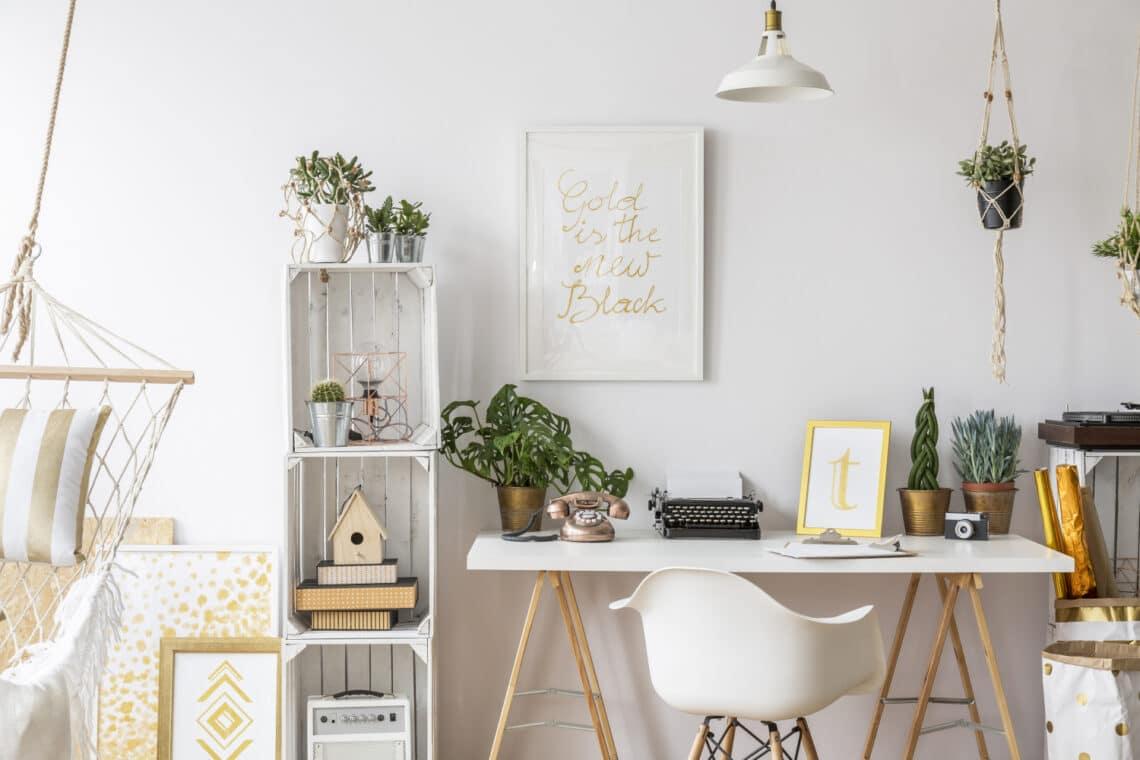 7 üdítő dekoráció, amivel már most a lakásba csalhatod a nyarat