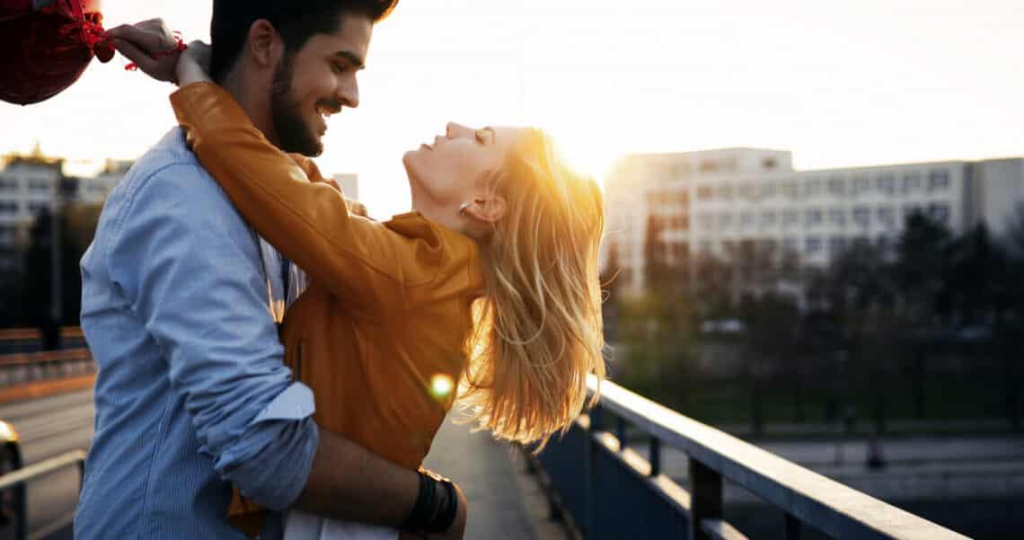 7 dolog, ami az életben nem úgy működik, mint a romantikus filmekben