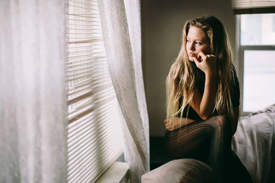 7 dolog, amire jó emlékeztetned magadat, ha rossz passzban vagy