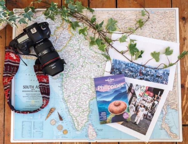 7 dolog, amit az utazásaid alatt tanulhatsz meg