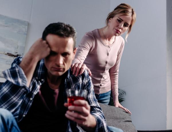 Ezt a 7 fontos dolgot csak az értheti, aki élt már együtt alkoholistával