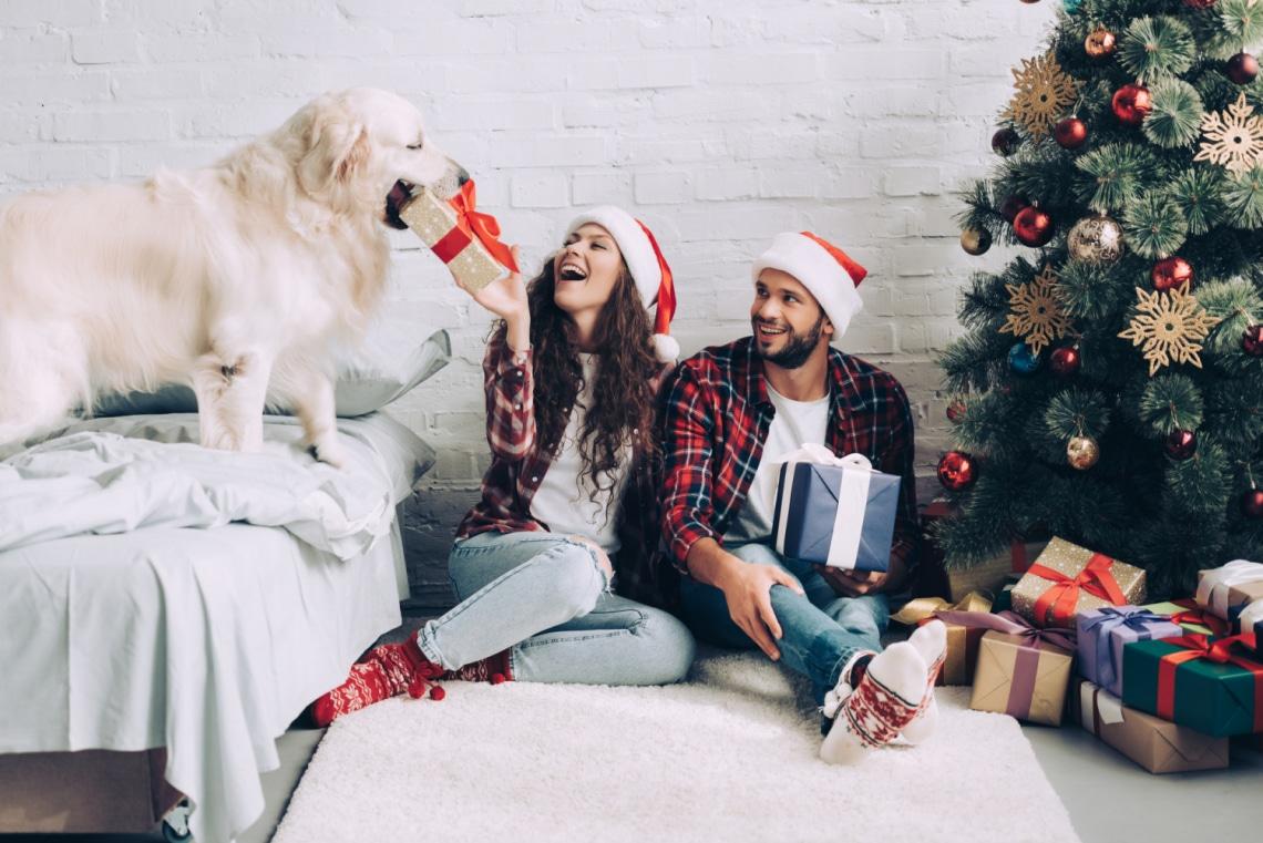 7 férfi elárulta, mi volt a legjobb karácsonyi ajándék, amit valaha kapott