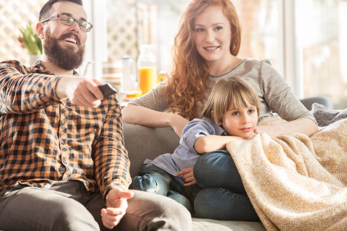 7 jópofa családi film, ami segít az egész családnak kikapcsolódni