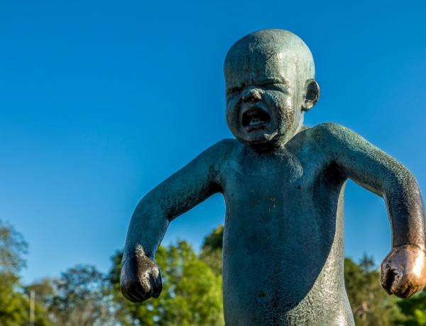 7 nagyon vicces szobor a világból, amin nem lehet nem mosolyogni