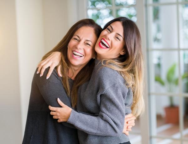 7 típusú anya-lánya kapcsolat létezik: vajon ti melyikbe tartoztok?