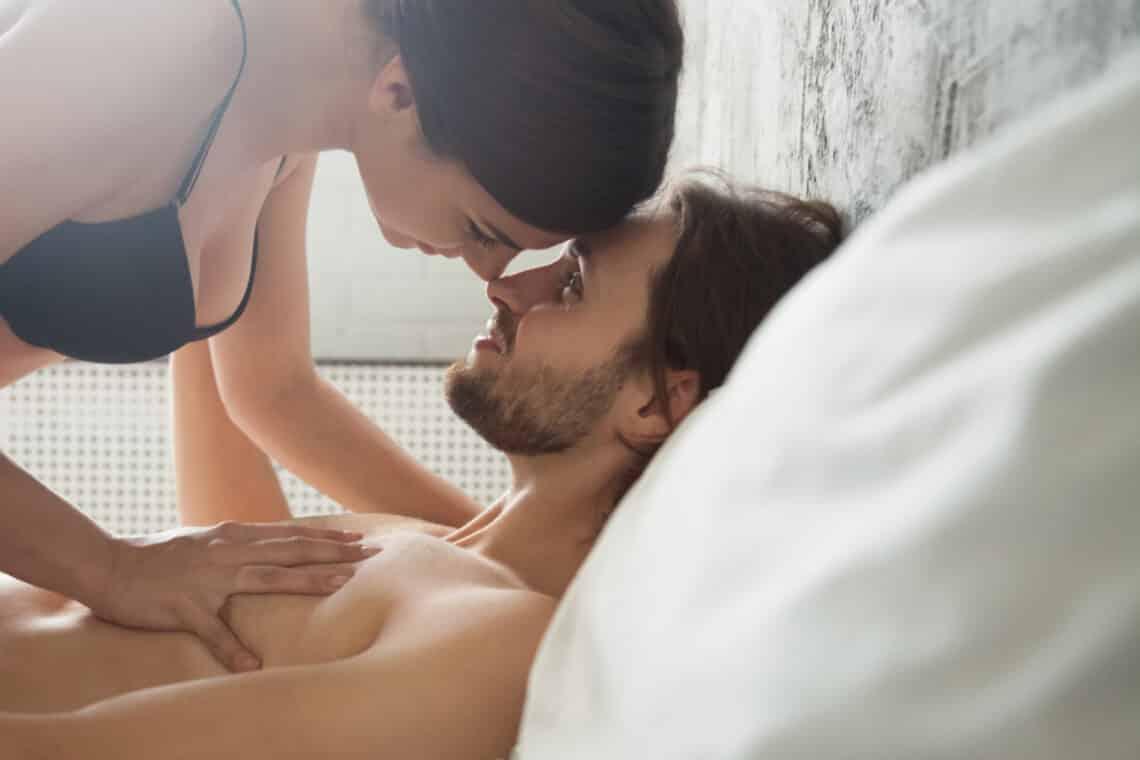 7 szex fajta, amit az őszinte kapcsolatban élő párok átélnek