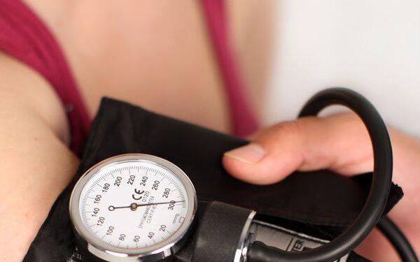 7 természetes mód a magas vérnyomás kezelésére