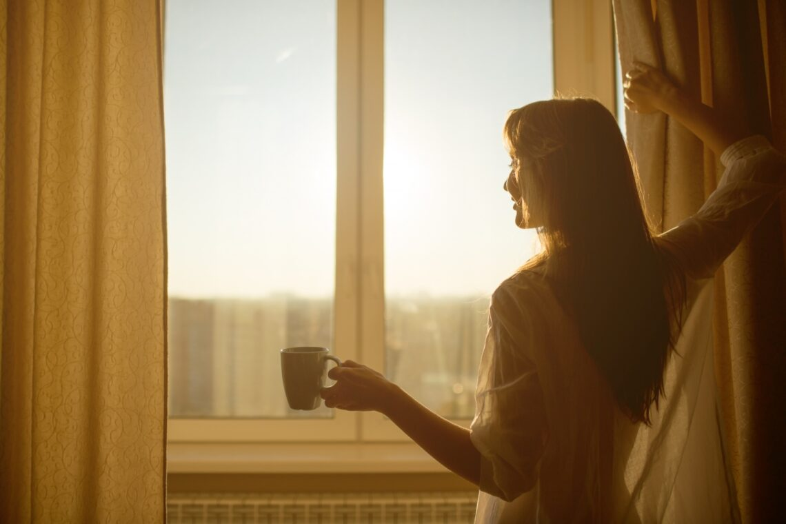 7 tipp a friss ébredéshez és a nappali éberséghez
