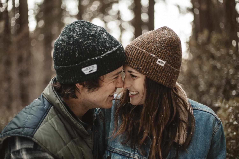 Párkapcsolati intimitás? 36 kérdés a szerelem elmélyítéséért