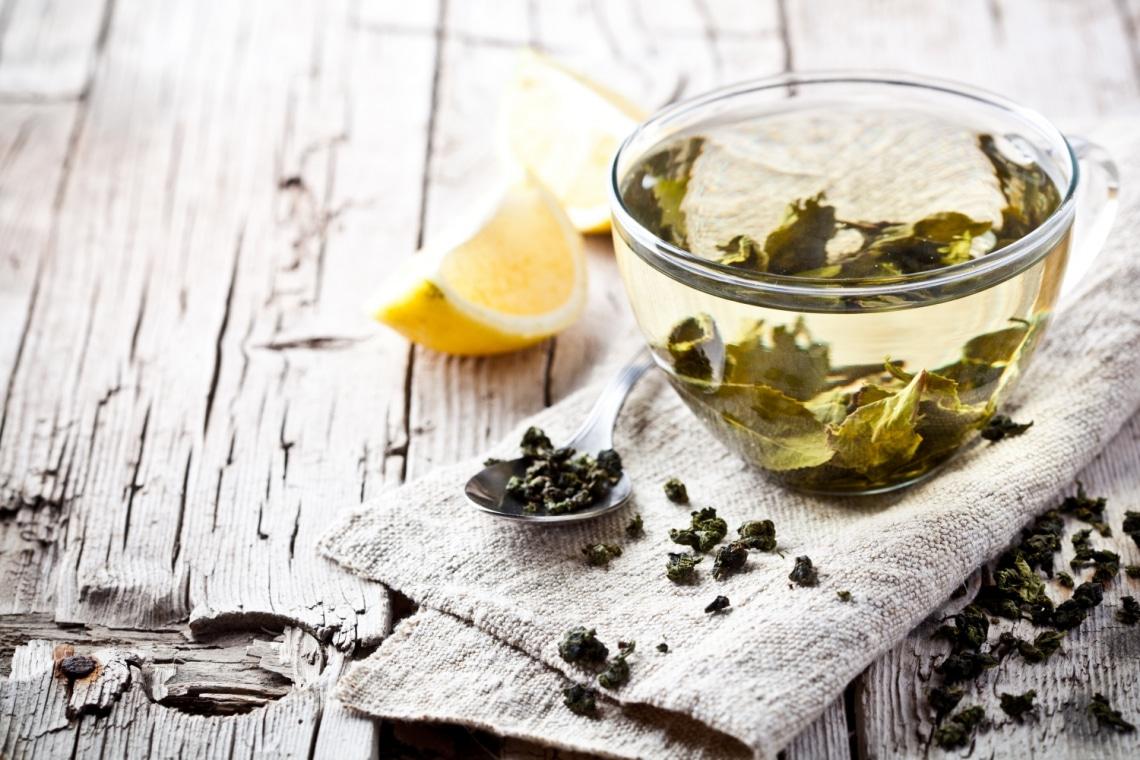 8 üdítő zöld teás szépségtipp, amit imádni fogsz