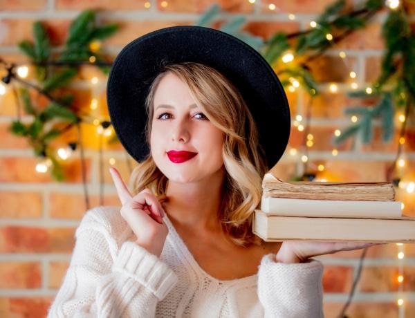 8 telitalálat karácsonyi ajándék a könyvek szerelmeseinek