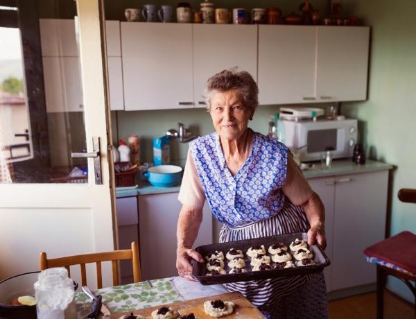 8 dolog, amit kérdezz meg a nagyszüleidtől, amíg még teheted!