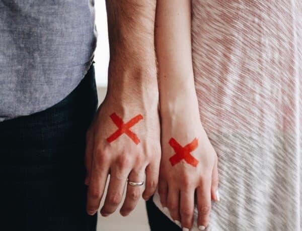 8 kérdés, ami szembesít a párkapcsolatod problémáival – és tippek, hogy megoldd őket