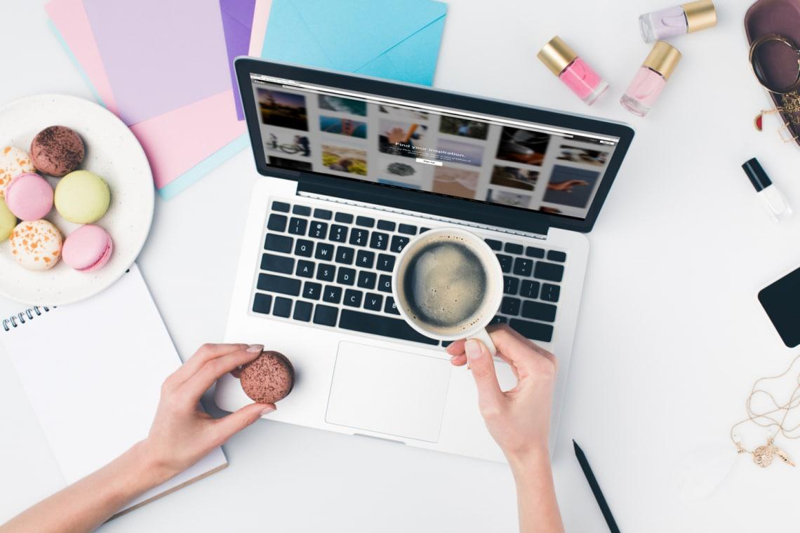 9 home office ötlet, amitől imádni fogsz otthonról dolgozni