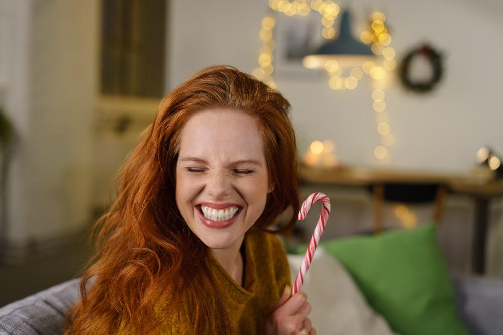 9 jel, hogy a Karácsonyt az őrületig imádod