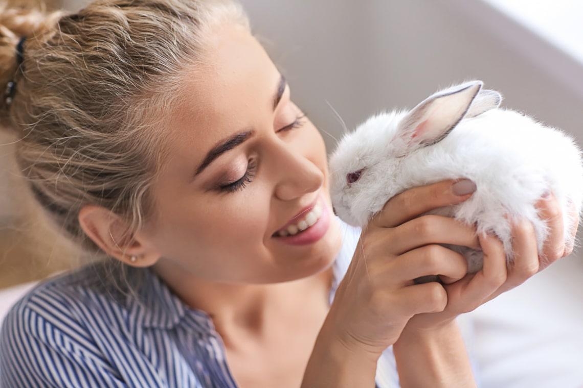 9 szépségápolási márka, ami nem tesztel állatokon