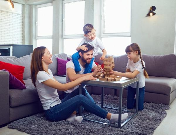 9 szuper-izgalmas társasjáték – párban és családosan