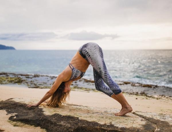 A 10 legfontosabb jóga-póz és jelentésük