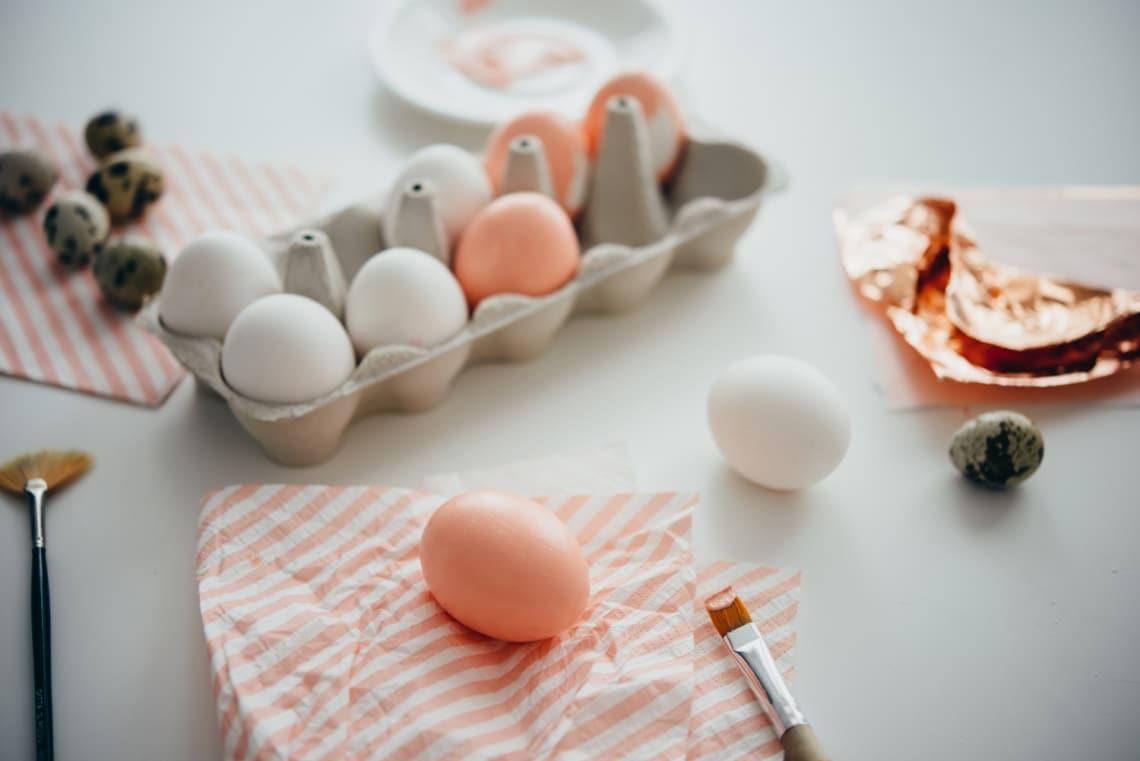 A 2020-as év legmenőbb húsvéti tojásai, amikkel biztos sikert aratsz