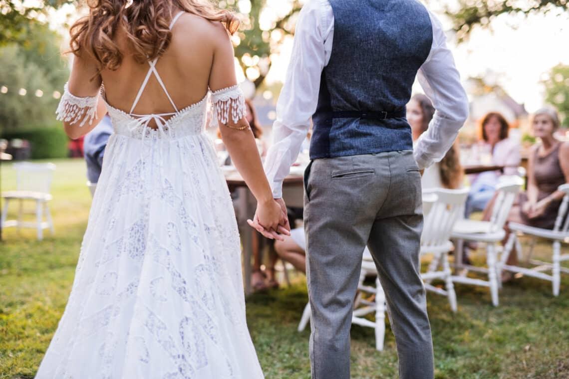 A 4 legbosszantóbb dolog, amivel az ifjú pár találkozik az esküvőjén – Pedig meg lehetne előzni!