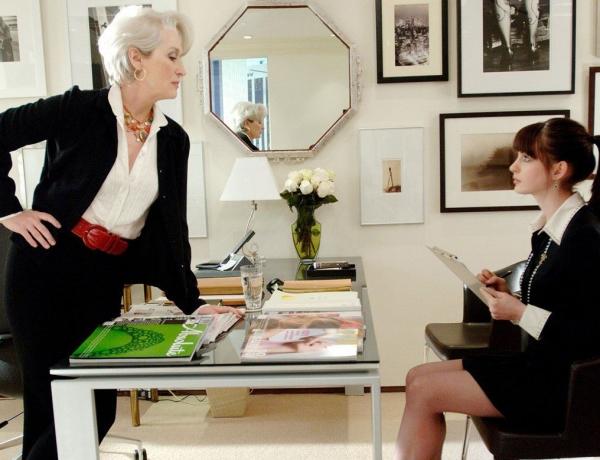 A 6 leginspiratívabb film a divatról és öltözködésről