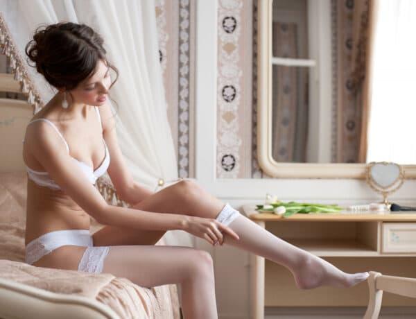 A 6 legjobb alsónemű lelőhely, ahol a kényelem találkozik a nőiessel és szexissel