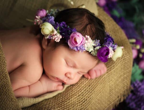 A 8 legjobb SMS ötlet, ha megszületett a kisbabád