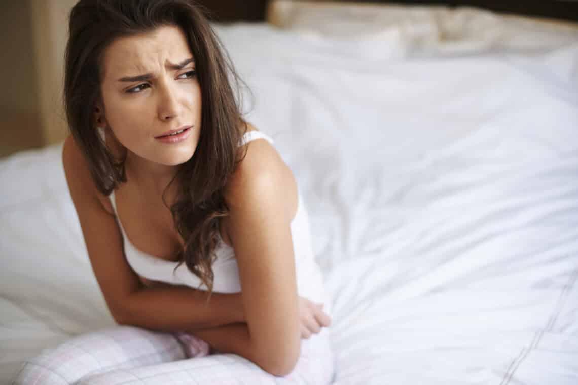 A PMS szindróma nemcsak egy klisé – a bizonyítékok ott vannak az agyban