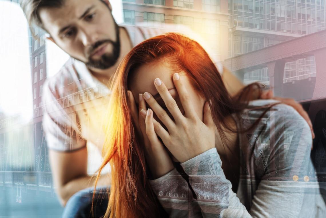 A bántalmazó kapcsolatok 5 korai előjele – ha tapasztalod őket, lépj ki azonnal