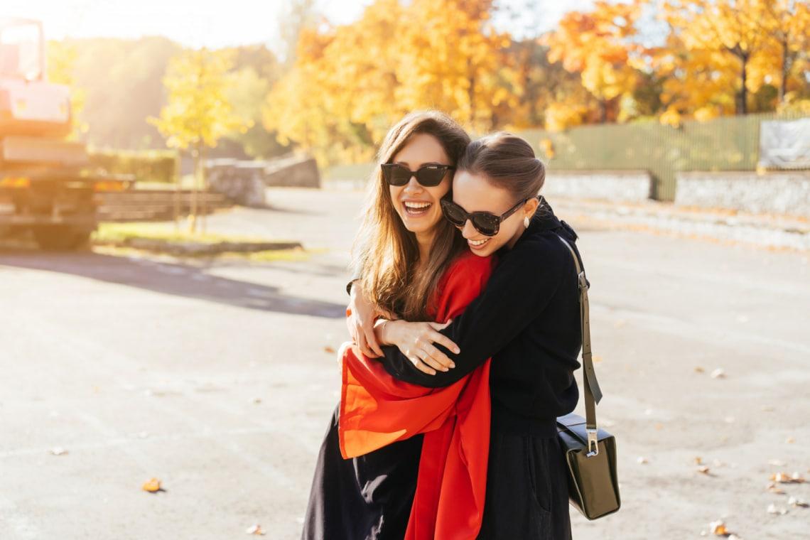 A barátságért is tenni kell: így tarthatod meg örökre a legjobb barátnődet