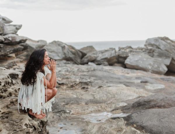 A benned rejlő életerő, a csí – Hogyan segítheted az áramlását?