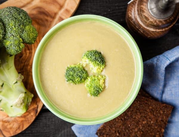 A brokkoli valódi szuperzöldség – érdemes neked is gyakrabban fogyasztanod!