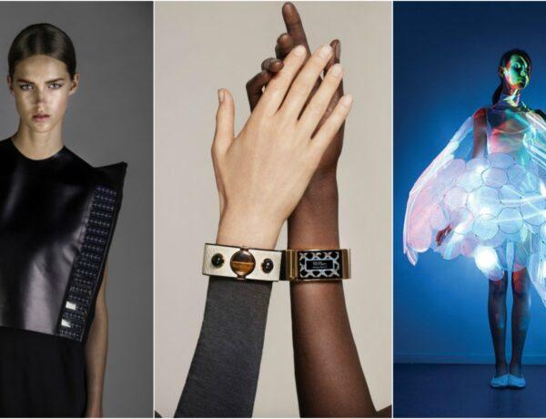 A divat jövője, a viselhető technológia