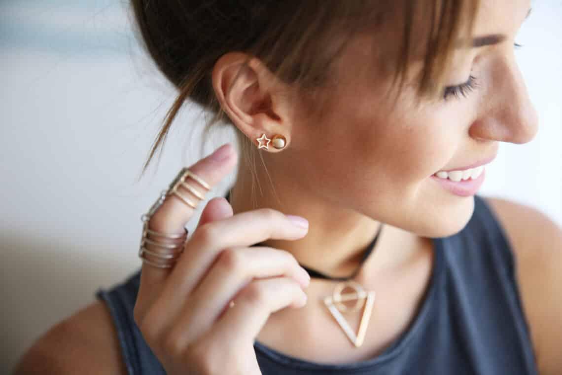 A füled többet elárul az egészségi állapotodról, mint hinnéd