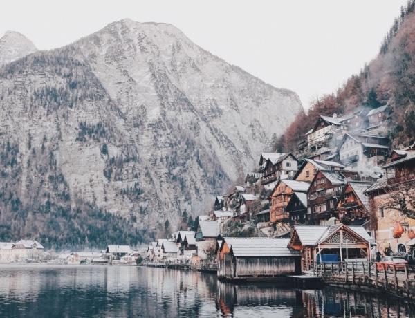 A falu, ami a Jégvarázst ihlette – És könyörögnek, hogy ne keresd már fel