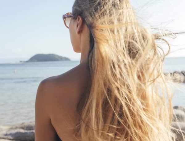 A fodrászok szerint: helyes hajápolás a strandolós időszakban