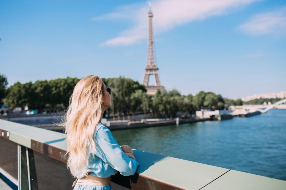 A francia nők 5 önbizalom-erősítő szokása