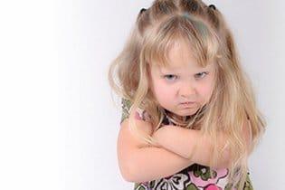 """A gyerekkori """"elpáholás"""" agresszívvá tesz"""