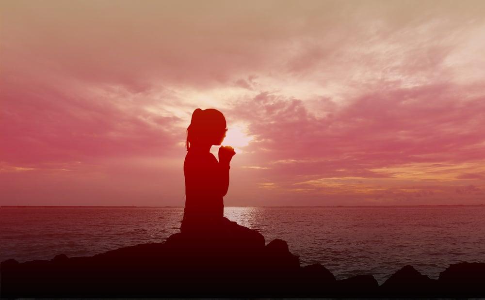 A hála gyógyít – 4 tipp, hogyan építsd be a mindennapokba