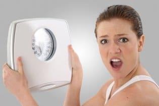 A hatékony fogyás: Miért hízunk mindig vissza?